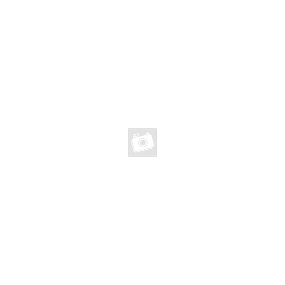 Fabbian JAZZ fali/mennyezeti lámpa, átlátszó, G9, D52G0700