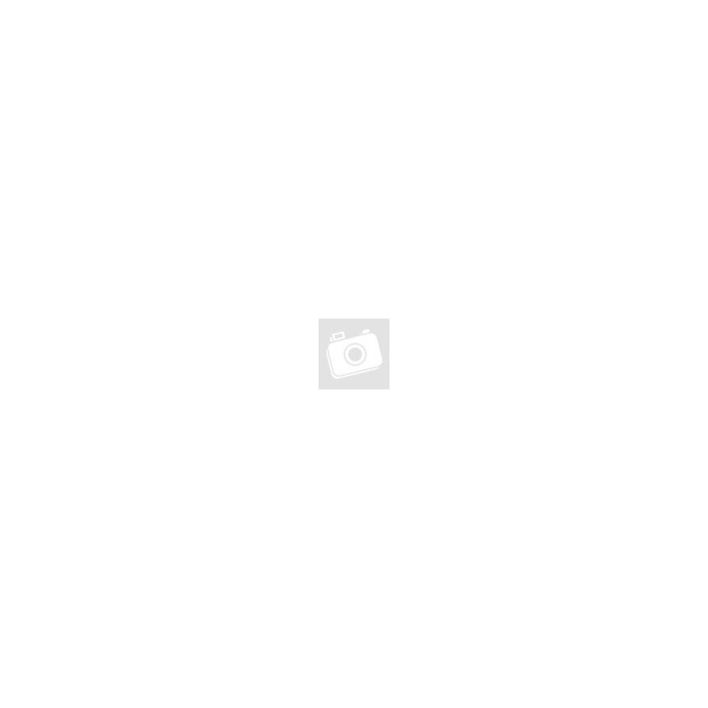 Fabbian QUARTER fali/mennyezeti lámpa, fehér, TRIAC szabályozás, 2700K, 3x4.5W beépített LED, F38G0301